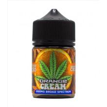 Cream Cali Orange County Cali Range CBD E-Liquid 1500mg