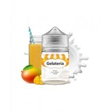 Mango Milkshake 12/60ml By Gelateria