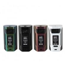 Reuleaux RX2 21700 Mod with battery WISMEC