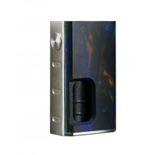 Luxotic BF Box Mod by Wismec Metallic Resin