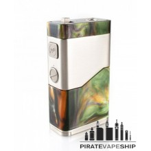 Luxotic NC 250W 20700 by Wismec Green