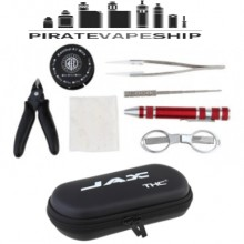 κασετίνα εργαλείων DIY ThunderHead Tool Accessories Jax Kit